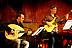 Ahmet Bektas (Oud) + Jens Pollheide (b) im Thealozzi