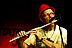 Jan Klare beim Tatort Jazz im Thealozzi
